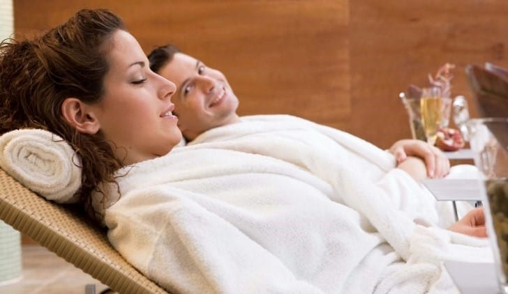Wellness & Spa special packages