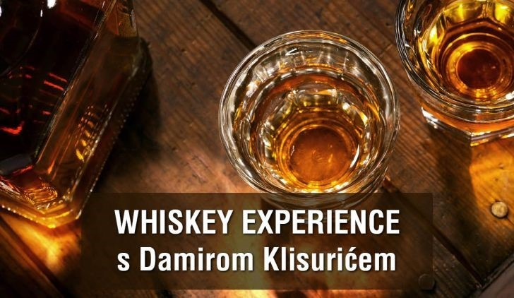 Whiskey Experience