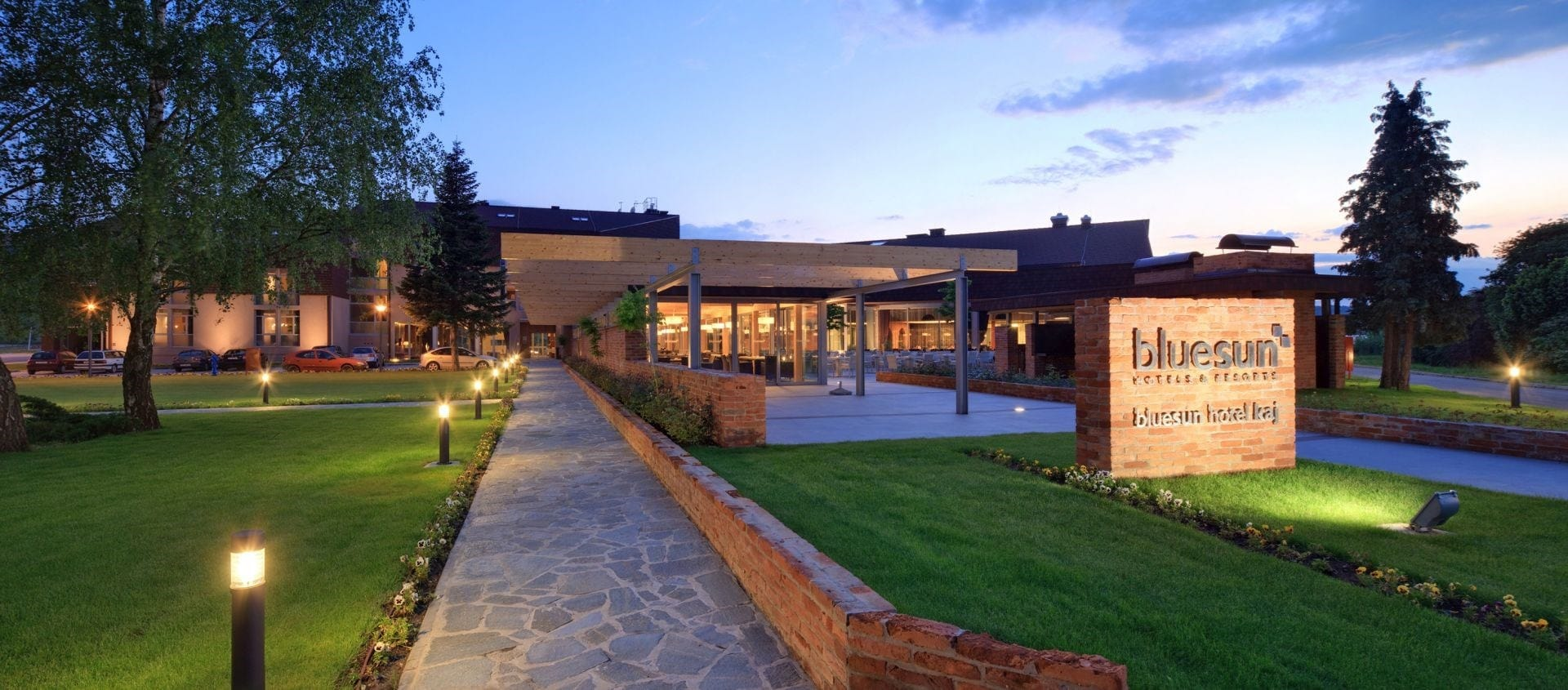 4 star hotel in the heart of Zagorje